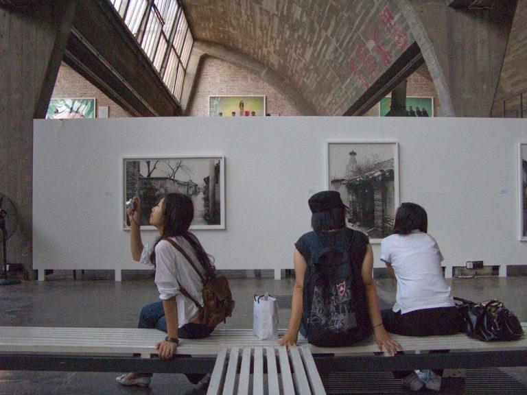viaje china beijing imagen