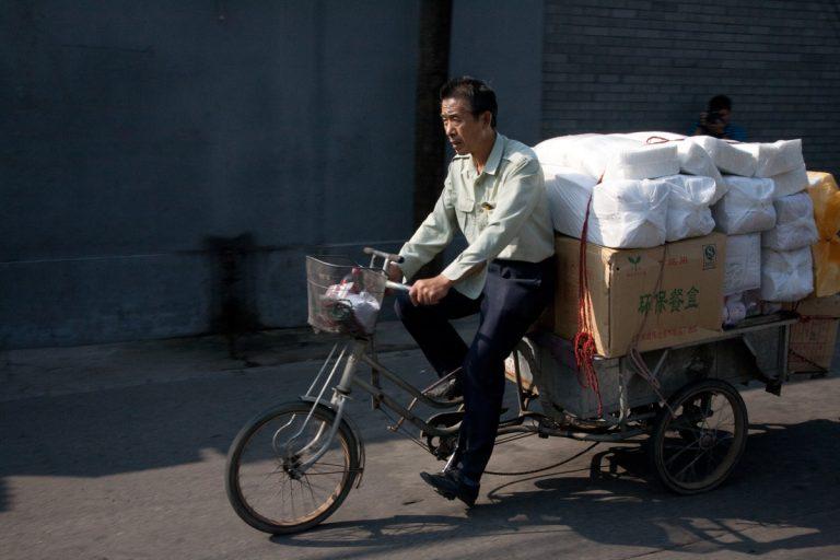viaje china beijing transporte